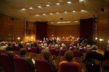 2014 Jubiläumsfeier 60 Jahre Bürgerverein Düsseldorf-Lörick 01.JPG
