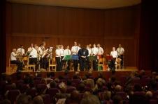 2014 Jubiläumsfeier 60 Jahre Bürgerverein Düsseldorf-Lörick 18.JPG