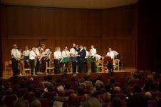 2014 Jubiläumsfeier 60 Jahre Bürgerverein Düsseldorf-Lörick 19.JPG