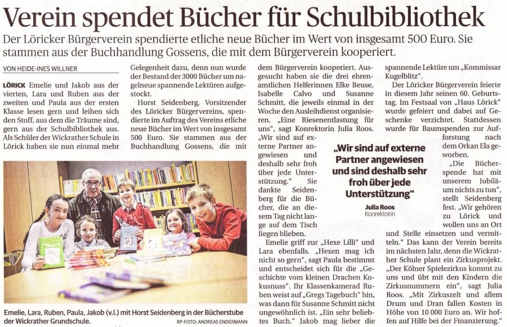 RP-Bücherspende-15.12.2014
